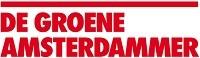 De Groene Amsterdammer Logo
