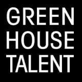 Green House Talent Logo