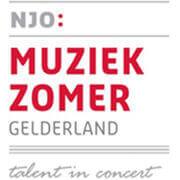NJO Muziekzomer Logo