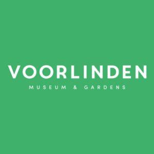 Museum Voorlinden Logo